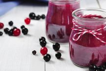 Juices & Smoothies / by MindBodyGreen