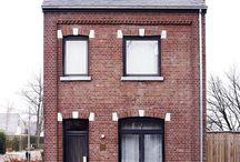 My Dream House / by Jordan Bruce