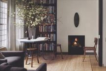 Living Rooms / by Ore Studios