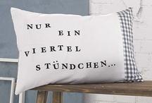 Geschenke / by Sandra Müller