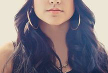 Becky g / by Lessa Siciliano