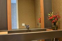 Bathroom / by Elsbeth Montecillo-Perez
