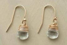 you're a GEM. / Dream jewelry. DIY jewelry projects. / by Karli Brae