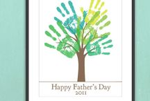 father's day / by Julie Fitzsimmons