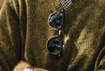 MEN'S OUTFITS / by Halee Tharin Nolte