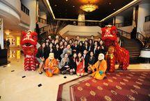 Chinese New Year 2014 / Chinese New Year 2014 / by PLAZA ATHENEE BANGKOK A ROYAL MERIDIEN