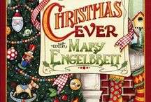 Christmas / by Erika Reece