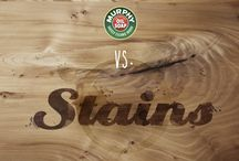 To the Rescue  / For over a century, Murphy® Oil Soap has been helping to keep wood beautiful. We've created this board to give you more tips to preserve your wood for years to come.  / by Murphy® Oil Soap