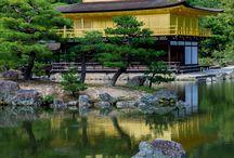 Japão: O país de sonho  / by Mine-chan ^.^