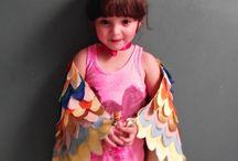 Costume Ideas / by Teresa :: Dandelion Drift
