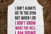 I'll be skinny someday / by Jaci Allen