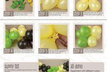 Birthday Ideas / by Nathalie Snijders