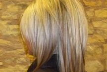 Hair / by Tracy Wonderly