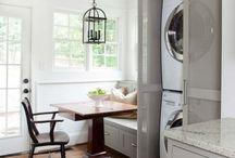 Breakfast Room Ideas / by Michele Hall