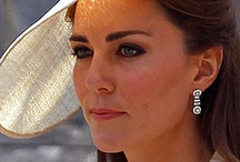 Mad about kate / by Nina Broome-lee