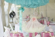 Girly Girl Fun / by Design Dazzle