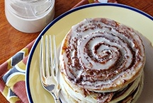 Breakfast and Brunch Recipes / Recipes to serve for breakfast and/or brunch / by Carla   Chocolate Moosey