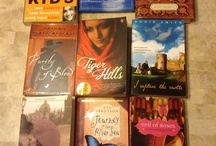 Books / by Terri Prestwich