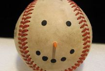 baseball / by Jeanna Bohanon