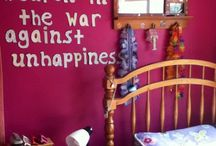Stephanie's Room / by Stephanie Ashley