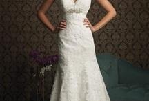 Wedding Fashion / by Carmen Cranfill