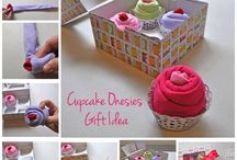 Baby shower gift ideas / by Kelly SantaLucia