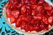 Desserts / by Dawn Schindeldecker