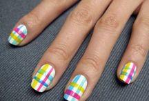 Nail Art Inspiration / by Rebecca Yeates