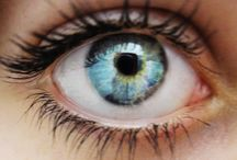 these eyes... / by Lynette ten Brummeler