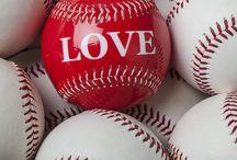 baseball / by Joanie Adcock