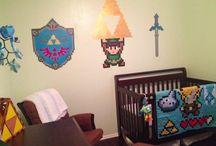 Nursery Geek Style / by TMG: The Married Gamers
