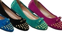 FFANY Trade Show 2012 / Fashion Footwear Association of New York (FFANY) is bringing their footwear manufacturers and retailers together on June 6, 7, and 8. Yoki Shoes is pleased to be an exhibitor of this event, and will present our Fall Collection.  / by Yoki Shoes