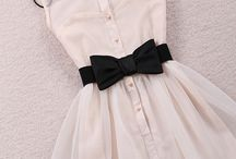 Fashion<3 / by Tamara Shortridge