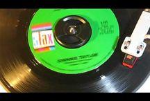 Soul / Blues / R&B / Jazz / Pop / by Margie Ree