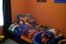 Briar's Room / by Bridget Meadows