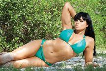WWE Divas / by Kollywood Plus