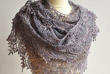 knitting / by Eva Fernandez