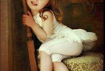 Photos, Babies & Children / by Santa James Andrews
