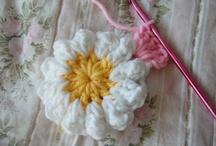 Crochet habit  / by Deb Janosko