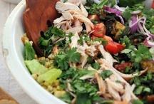 Salad / by Fatima Ramahi