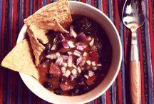 Food I Swear I'll Make Someday / by Kaitlyn Cunningham