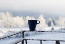 Coffee / by MaryChris Bradley