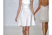 Bridal Fashion / by Amy Cirksena