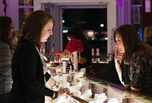 Fashion Night Out at Reeds Jewelers / by Coronet Diamonds