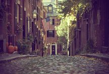 Favorite Places & Spaces / by Shans S