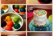Rainbow Party / by Shelly Chapa