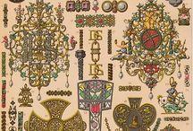 REJ Fine Jewelry Inspiration Board / by Raven Eve Jewelry