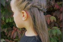 Hair / by Melissa Dunworth