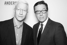 Anderson Live / by Colbert News Hub
