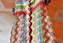Crochet / by Linda Montgomery
